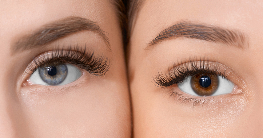Eyelashes Falling Out Causes And Treatment For Thinning Lashes