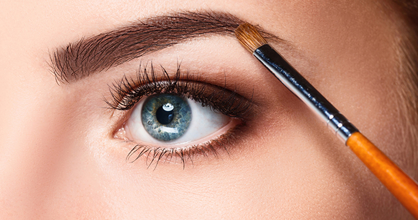How To Do Eyebrows Filling In Shaping And More Eyebrow Tips