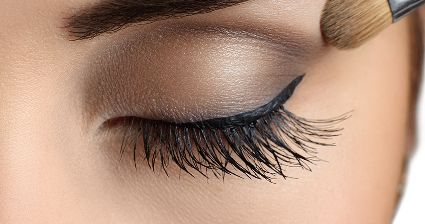 How To Get Longer Eyelashes 4 Tips For Growing Long Healthy Lashes